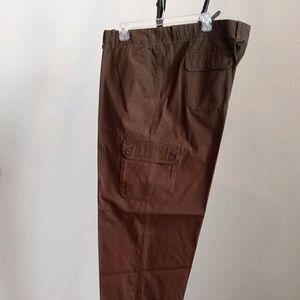 48 x 32 UT Max Cargo pants - NWOT